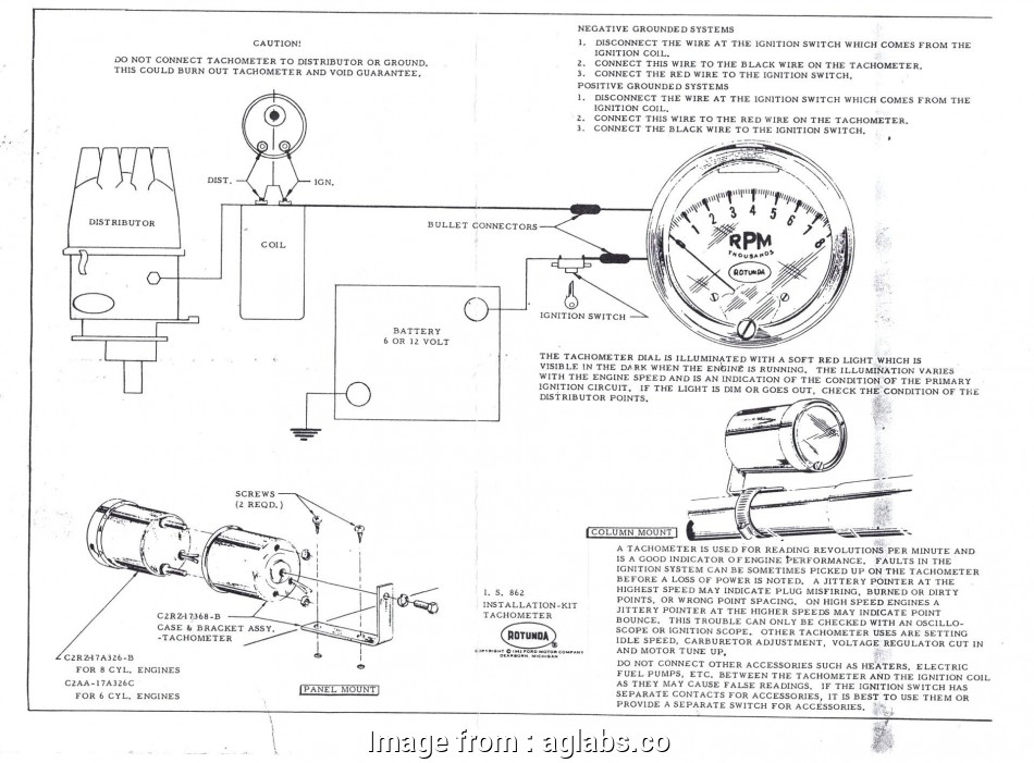 Autometer Pyrometer Wiring Diagram from tonetastic.info