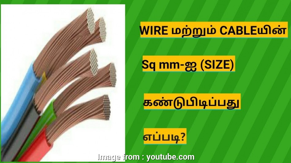 14 gauge wire in square mm How to calculate, wire size, mm) 14 Simple 14 Gauge Wire In Square Mm Photos