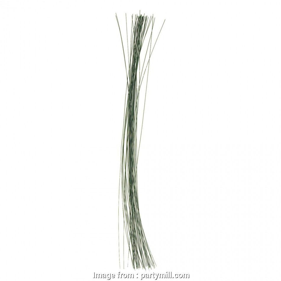 18 gauge floral wire Aluminum Floral Wire, 18 Gauge, Green, 18-Inch, 12-Count 14 New 18 Gauge Floral Wire Ideas