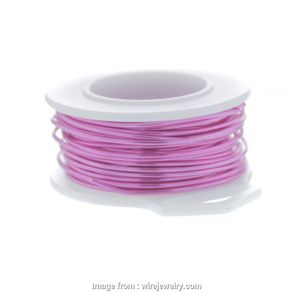 18 gauge pink wire 18 Gauge Round Silver Plated, Pink Copper Craft Wire, 12 ft 20 Brilliant 18 Gauge Pink Wire Pictures
