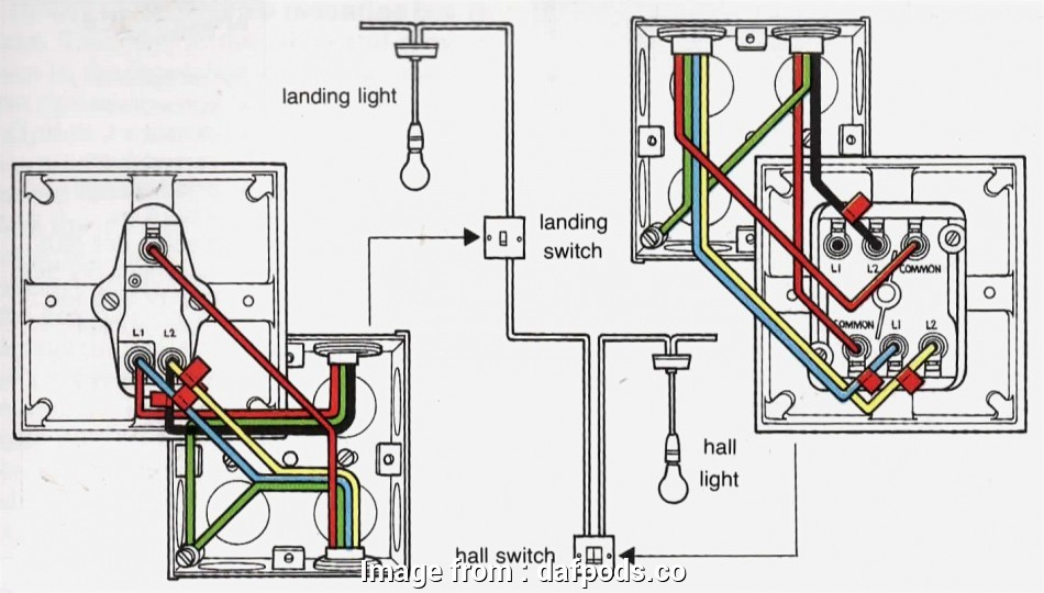 2, And, Switch Wiring Perfect 2, Switch Wiring Diagram ... Feit Electric Wiring Diagrams on
