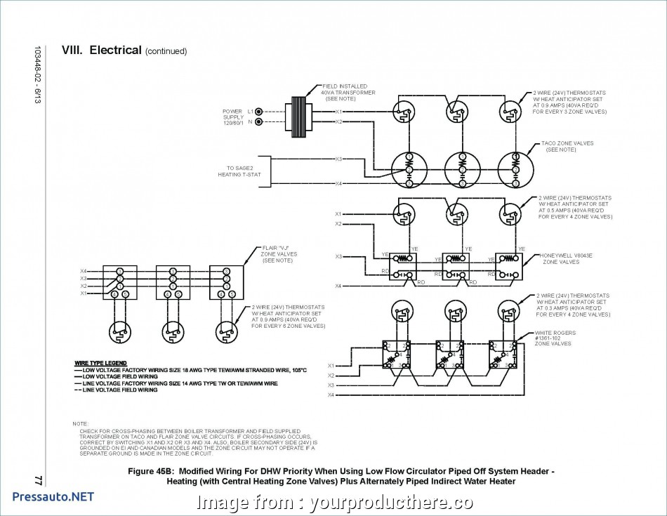 2 Wire Thermostat Wiring Diagram Most Honeywell Ct87n4450