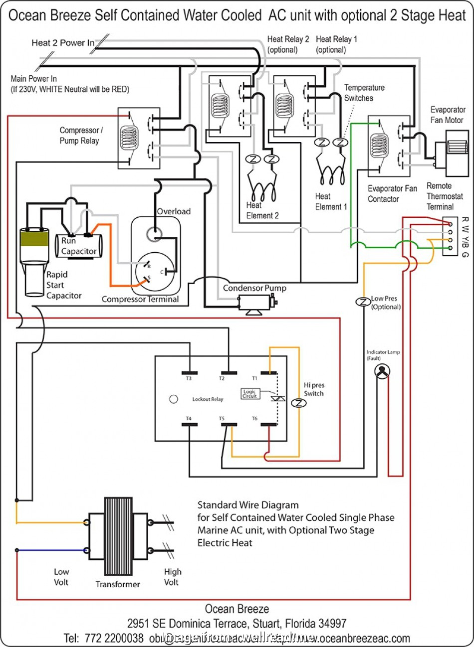 2 Wire Thermostat Wiring Diagram Best Honeywell Thermostat Wiring