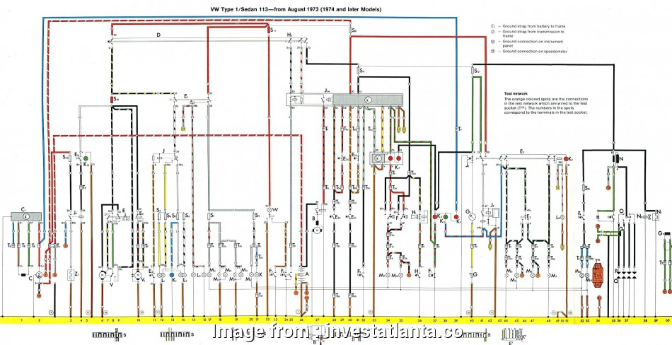 2001 Jetta Starter Wiring Diagram Brilliant 73 Beetle