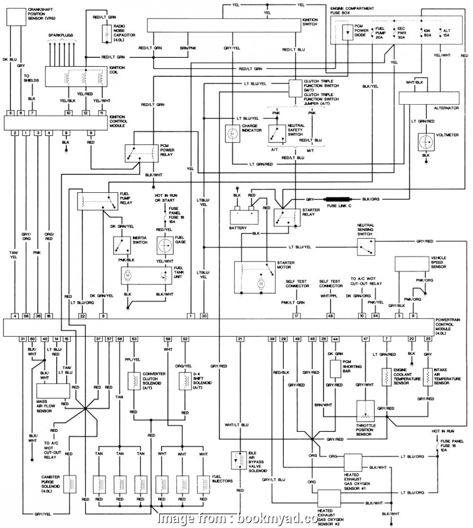 2007 Jeep Wrangler Starter Wiring Diagram Best 2003 Jeep