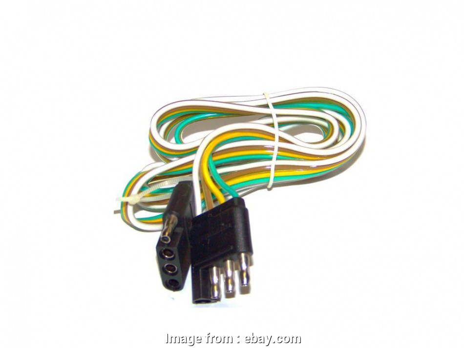 22 gauge wire kit Details about 4, 3.5Ft., 22 Gauges Trailer Wire, Taillight Stop Turn Color Coded 14 Creative 22 Gauge Wire Kit Photos