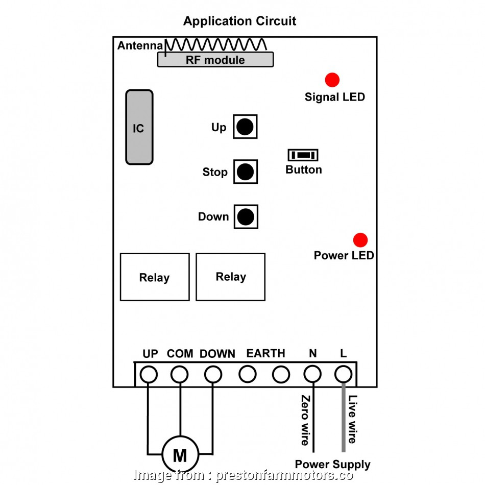 220v Light Switch Wiring Diagram Best Home Automation
