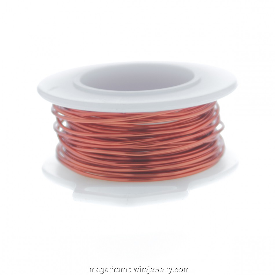 24 gauge silver plated wire 24 Gauge Round Silver Plated Orange Copper Craft Wire, 30 ft 20 New 24 Gauge Silver Plated Wire Photos