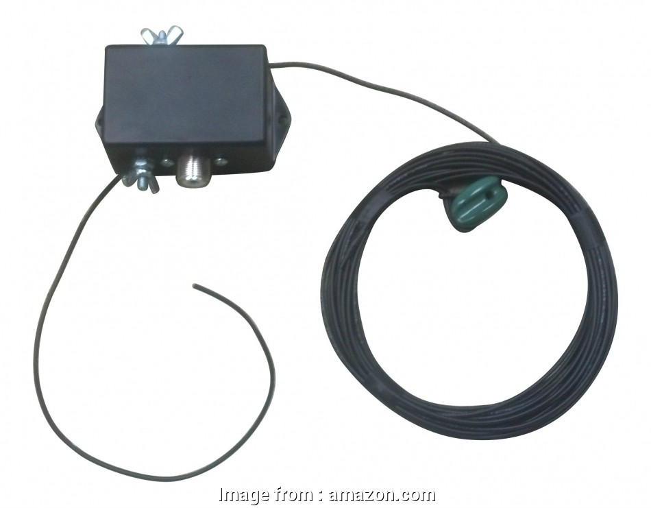 26 gauge antenna wire Amazon.com: Portable End-Fed 40-6 Meters Poly-Stealth Dipole Antenna:, & Navigation 13 Nice 26 Gauge Antenna Wire Ideas