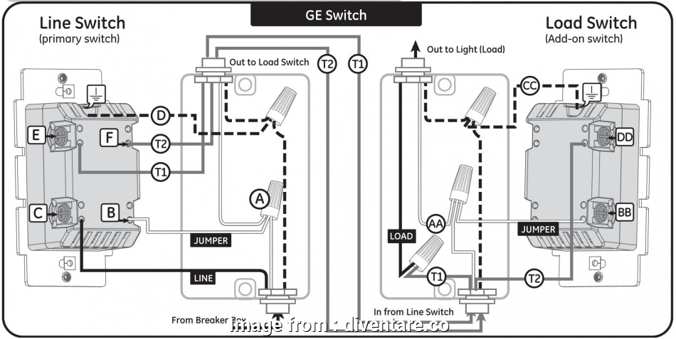 3  Light Switch Wiring Troubleshooting Most     Light