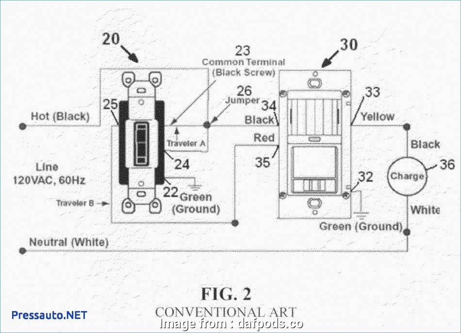 Diagram  3 Wire Switch Wiring Diagram Free Download Full