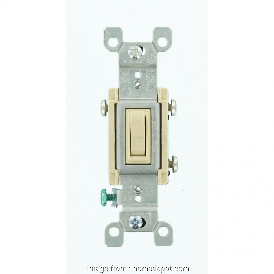3 way switch aluminum wiring Leviton 15, 3-Way CO/ALR AC Quiet Toggle Switch, Ivory 8 Fantastic 3, Switch Aluminum Wiring Galleries