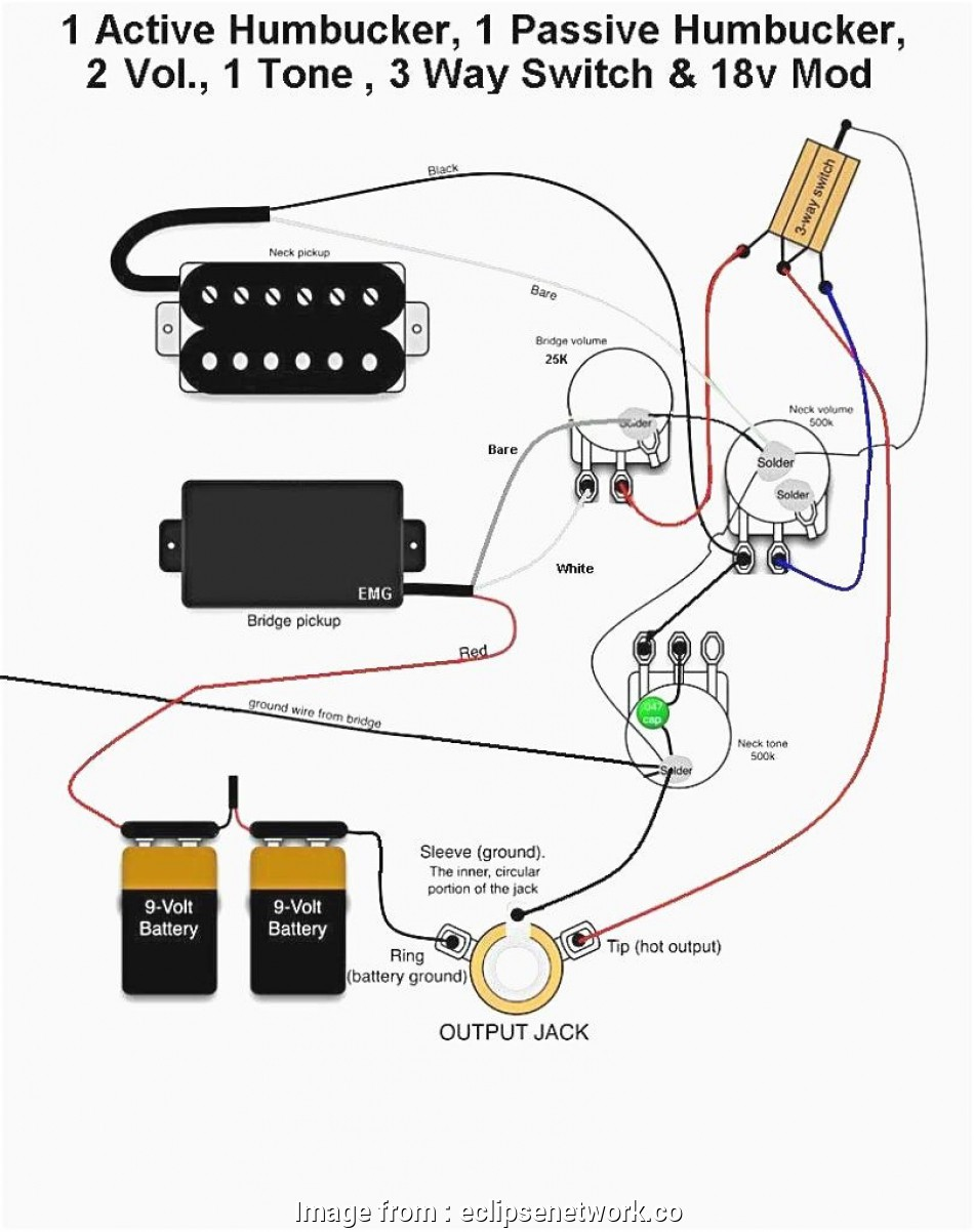 3  Switch Wiring Guide Perfect Emg S4 Wiring Diagram