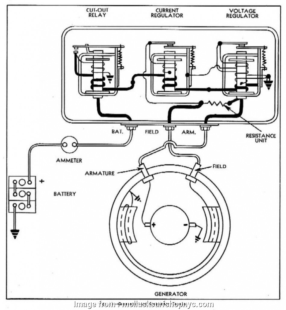 4 3 Starter Wiring Diagram Mercruiser Most Delco Starter Wiring Diagram