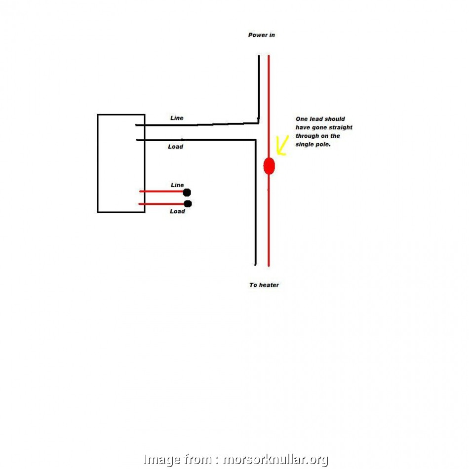 4 Pole Thermostat Wiring Diagram Most ..., 07 21 22000 Heaters, To  Pole Thermostat Wiring Diagram on 4 pole relay wiring, 4 pole generator wiring, 4 pole transfer switch wiring, 4 pole plug wiring, 4 pole alternator wiring,