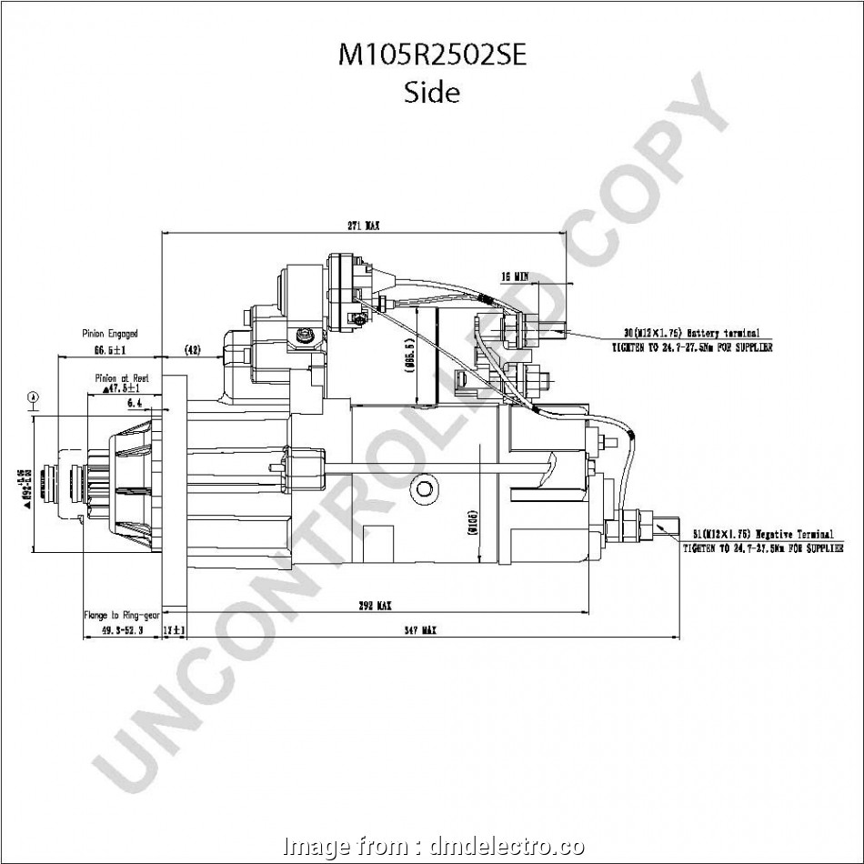 42mt starter wiring diagram Delco Remy Starter Wiring Diagram Explained Wiring Diagrams Delco Remy CS130 Alternator Wiring Diagram Wiring Diagram Delco Remy 42mt Starter 16 Cleaver 42Mt Starter Wiring Diagram Collections