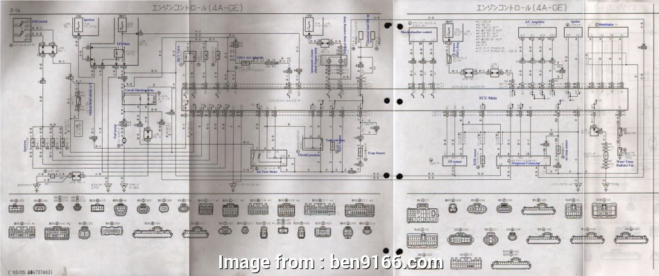 4g15 electrical wiring diagram Recently I found a wiring diagram, the 4AGE, silvertop from, internet. It is an official wiring diagram, a Silvertop sourced from Toyota and 4G15 Electrical Wiring Diagram Perfect Recently I Found A Wiring Diagram, The 4AGE, Silvertop From, Internet. It Is An Official Wiring Diagram, A Silvertop Sourced From Toyota And Images