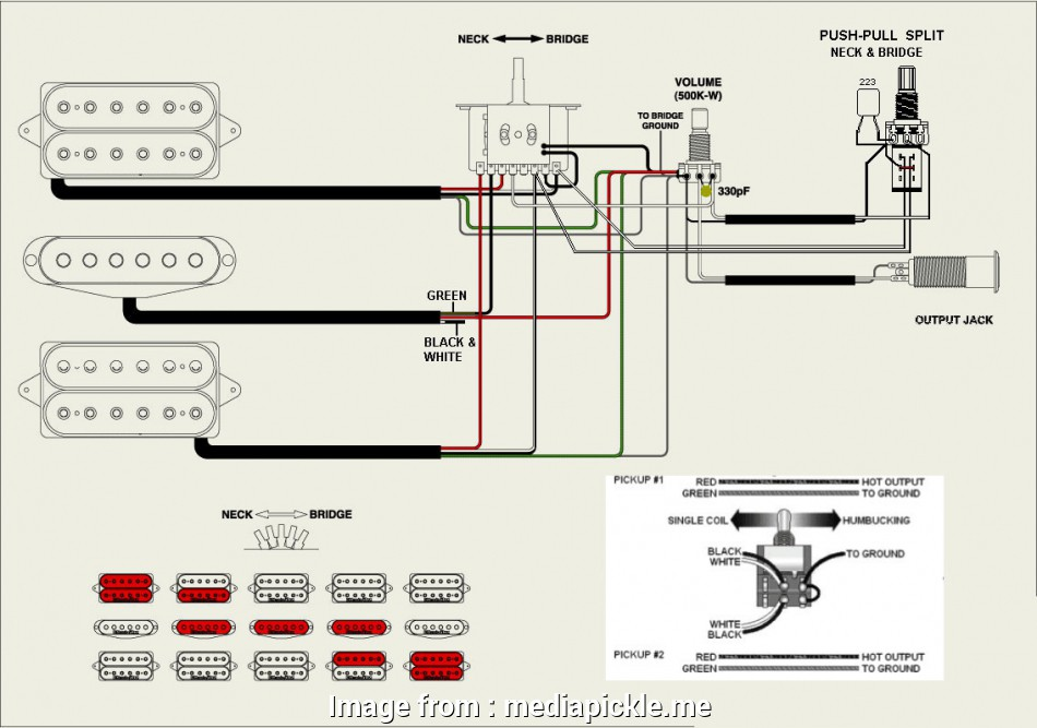 5, Switch Wiring Most Ibanez Wiring Diagram, Pickup Images ... on