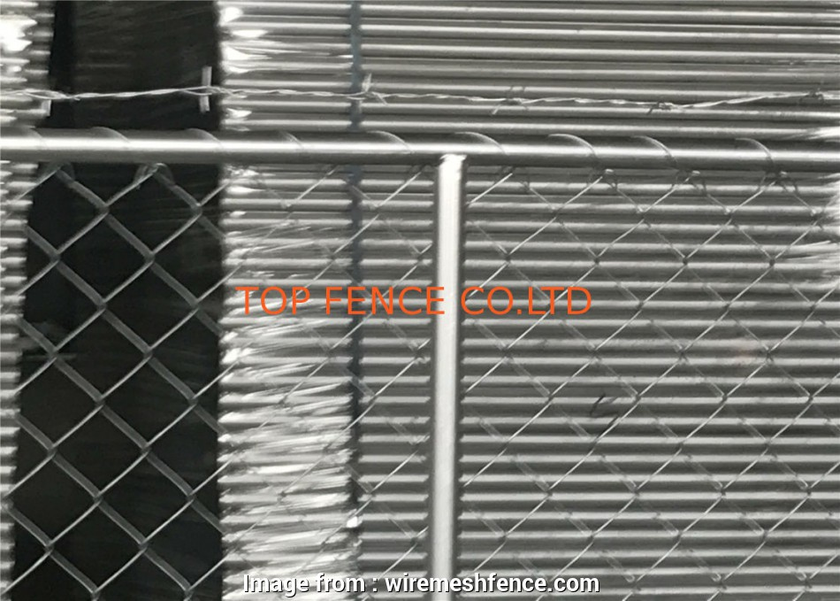 6 gage wire mesh 6'x12' temporary construction fence panels tubing 41.2x2.0mm wall thick mesh 57mmx57mm x 11ga dia 8 Creative 6 Gage Wire Mesh Images