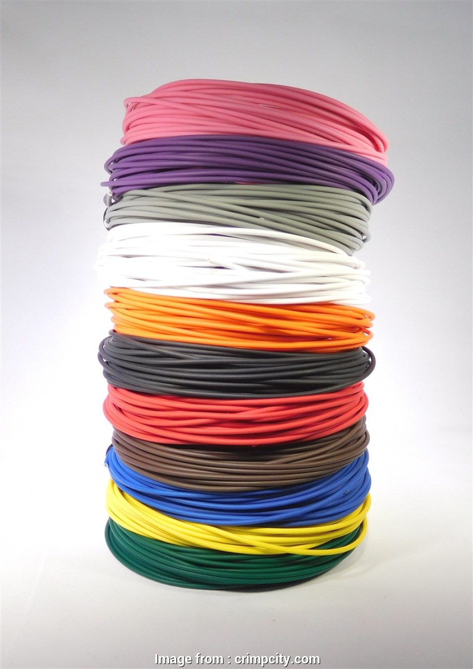 6 gauge gxl wire 12, Wire 11 Pack, 25 Feet Each 17 Brilliant 6 Gauge, Wire Solutions