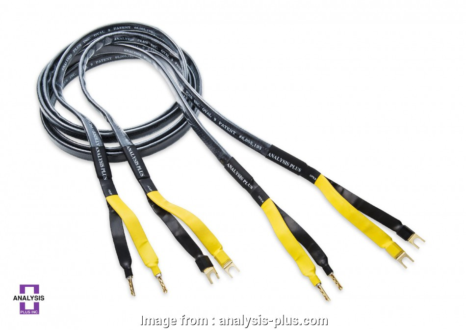 9 gauge speaker wire Oval 9 is a massive 9 gauge speaker cable capable of handling deep bass notes played at high volume 15 Nice 9 Gauge Speaker Wire Images
