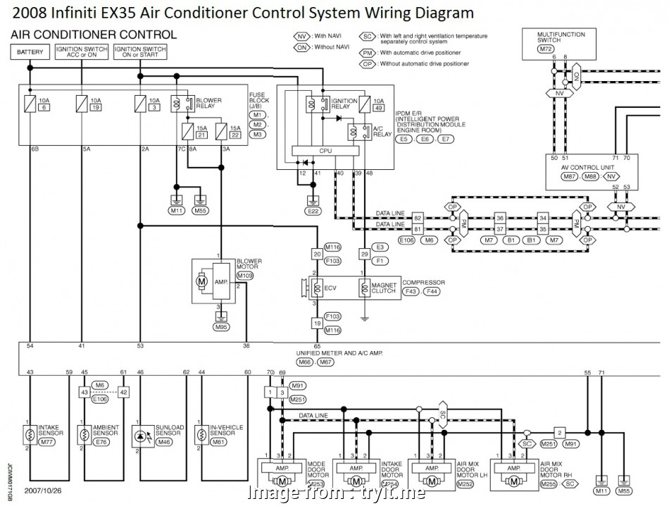 Wiring Diagram For Ac Unit from tonetastic.info