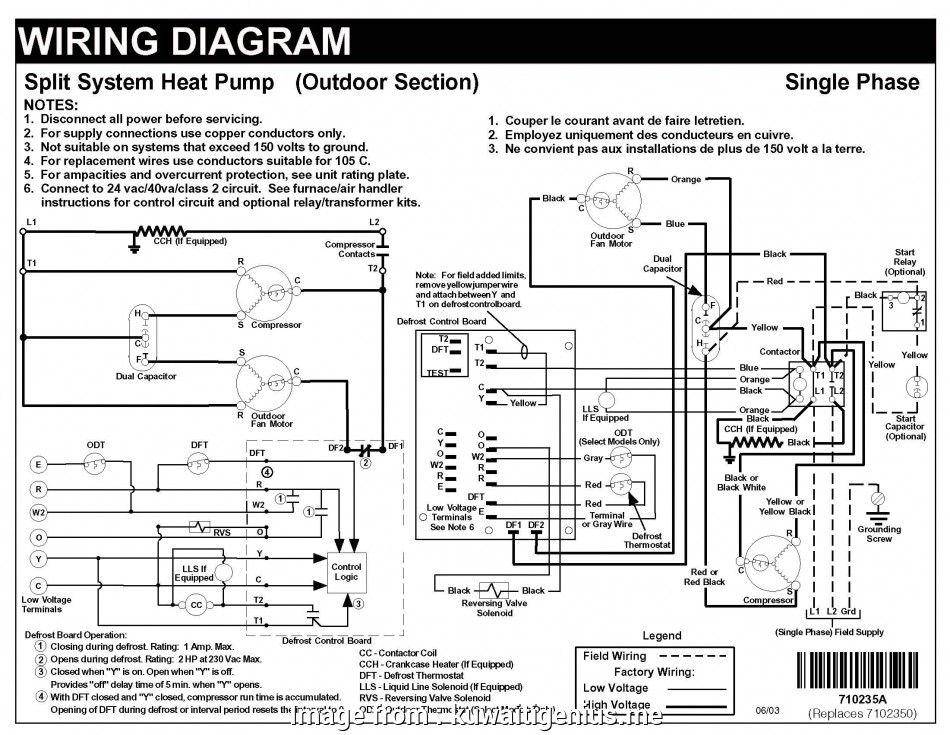 American Standard Thermostat Wiring Diagram Perfect How To Wire An American Standard Thermostat