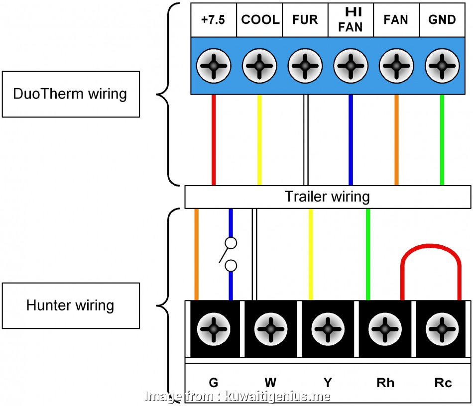 Arcoaire Thermostat Wiring Diagram Perfect Wiring Diagram  A Honeywell Thermostat Install At In