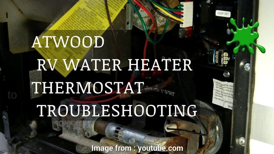 Atwood Thermostat Wiring Diagram Practical Atwood Rv Water