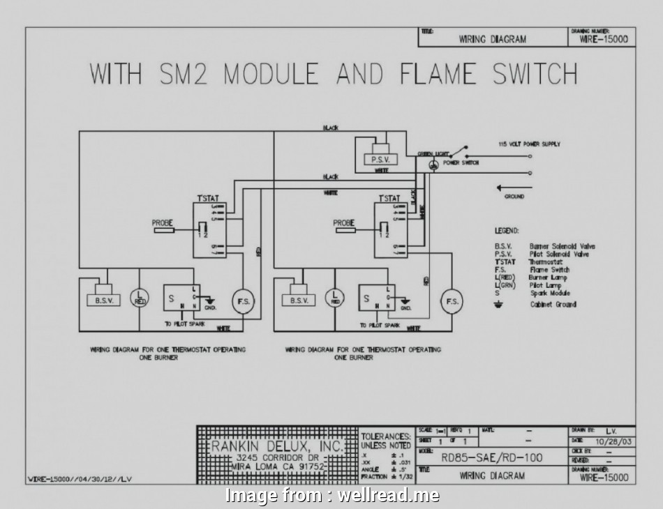 Atwood Thermostat Wiring Diagram Most Wonderful Of Atwood ... on