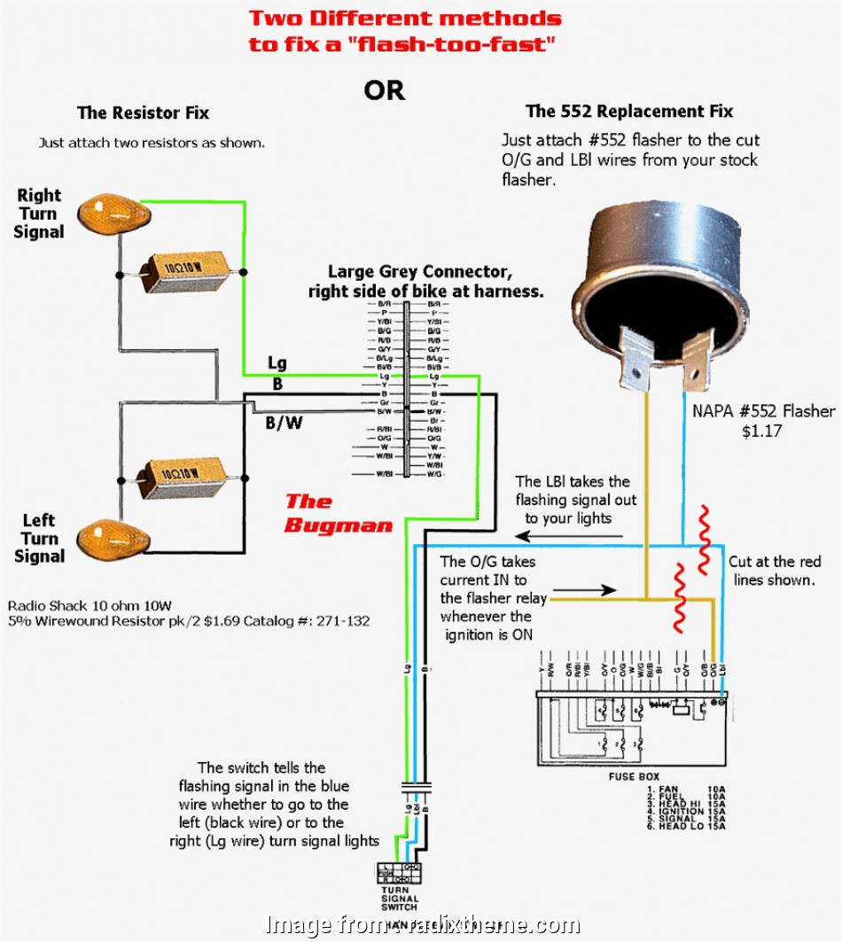 automotive flasher wiring diagram Pictures Wiring Diagram, Turn Signal Flasher Relay, With Turn Signal Flasher Wiring Diagram 10 Nice Automotive Flasher Wiring Diagram Ideas