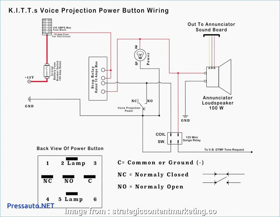 Automotive Wiring Relays Diagram Cleaver 12v Relay Wiring