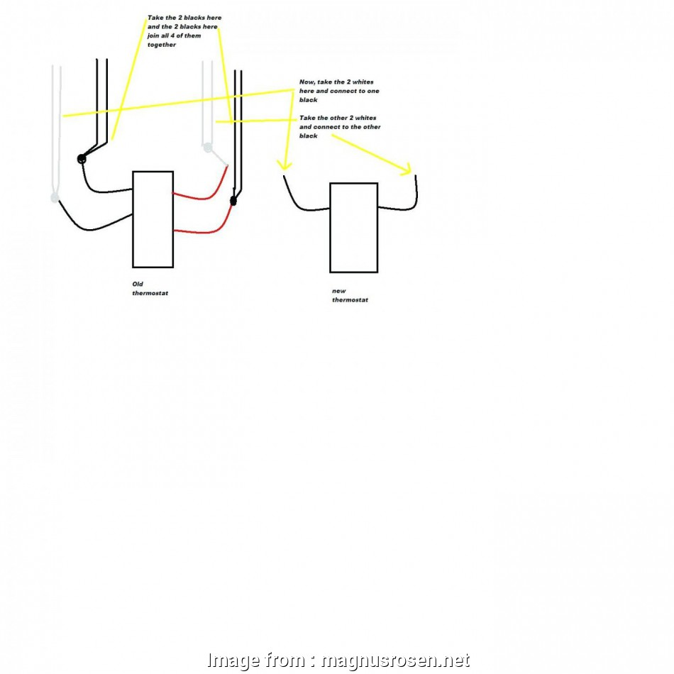 Baseboard Heater Thermostat Wiring Diagram Fantastic Wiring ... on