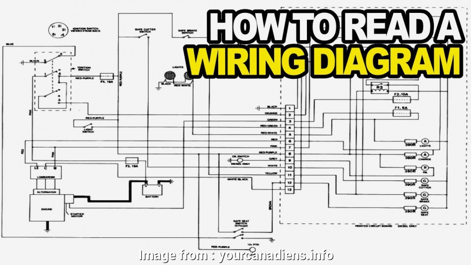basic auto electrical wiring Automotive Electrical Wiring Diagram Symbols Fresh Automotive 10 Most Basic Auto Electrical Wiring Collections