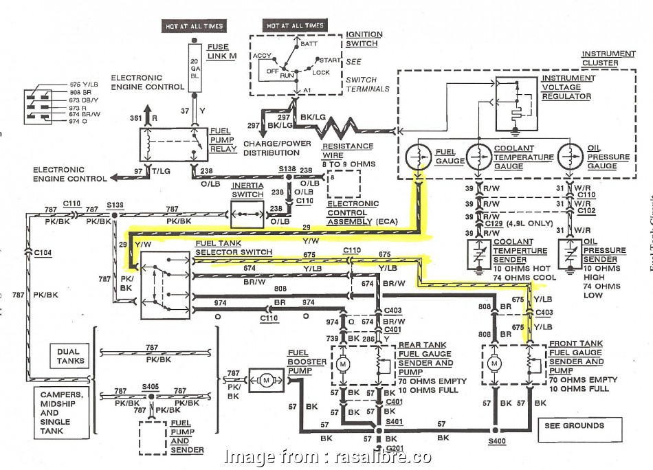 Basic Electrical Wiring Troubleshooting Top Toyota Ta A