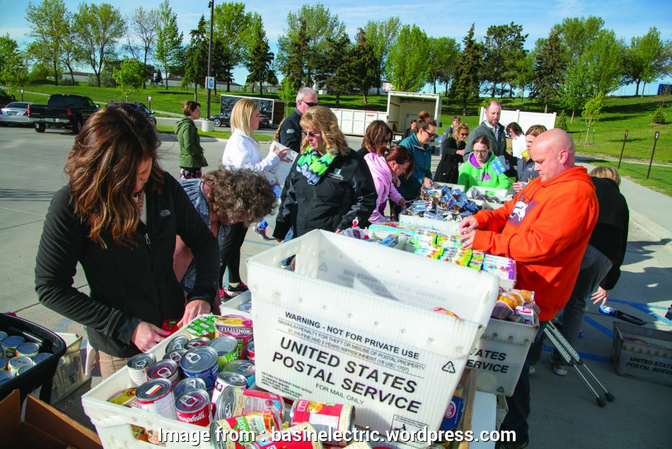 basin electric live wire Basin Electric's Headquarters employees packed almost, backpacks of food, kids in, Bismarck-Mandan,, area as part of Missouri Slope Areawide Basin Electric Live Wire Fantastic Basin Electric'S Headquarters Employees Packed Almost, Backpacks Of Food, Kids In, Bismarck-Mandan,, Area As Part Of Missouri Slope Areawide Images