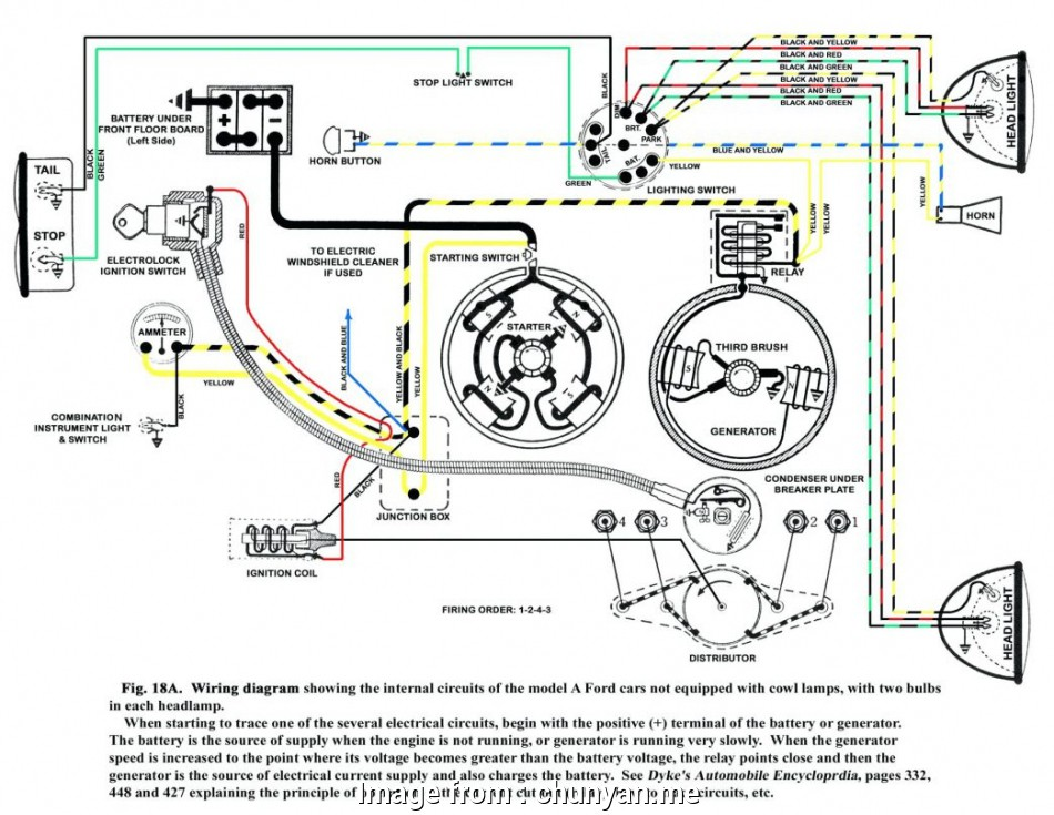 Battery Starter Wiring Diagram Top John Deere 4020 Starter