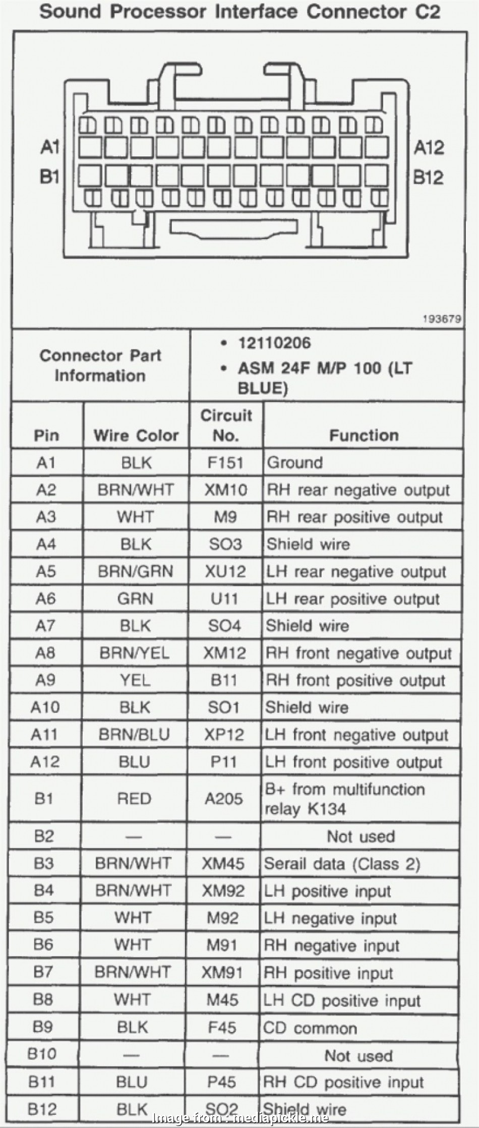 Big  Wiring Diagram Creative Deh P7000bt Wiring Diagram