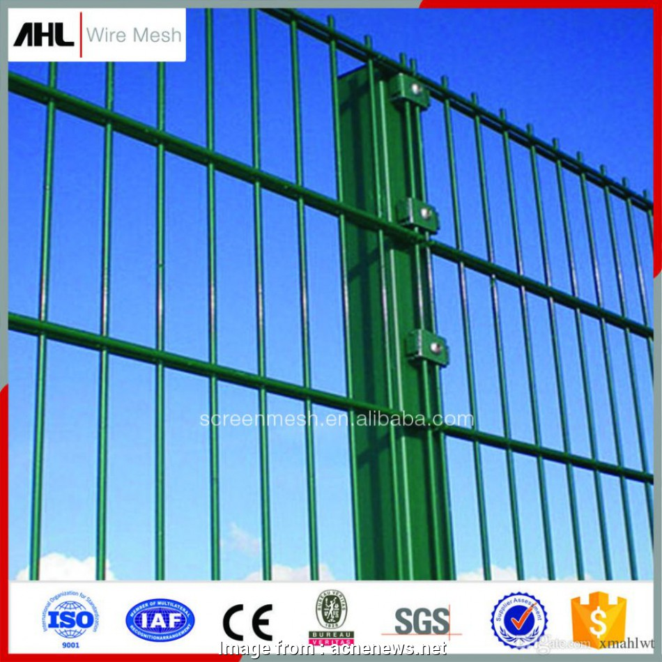 Black Plastic Coated Wire Mesh Panels Perfect Black Wire