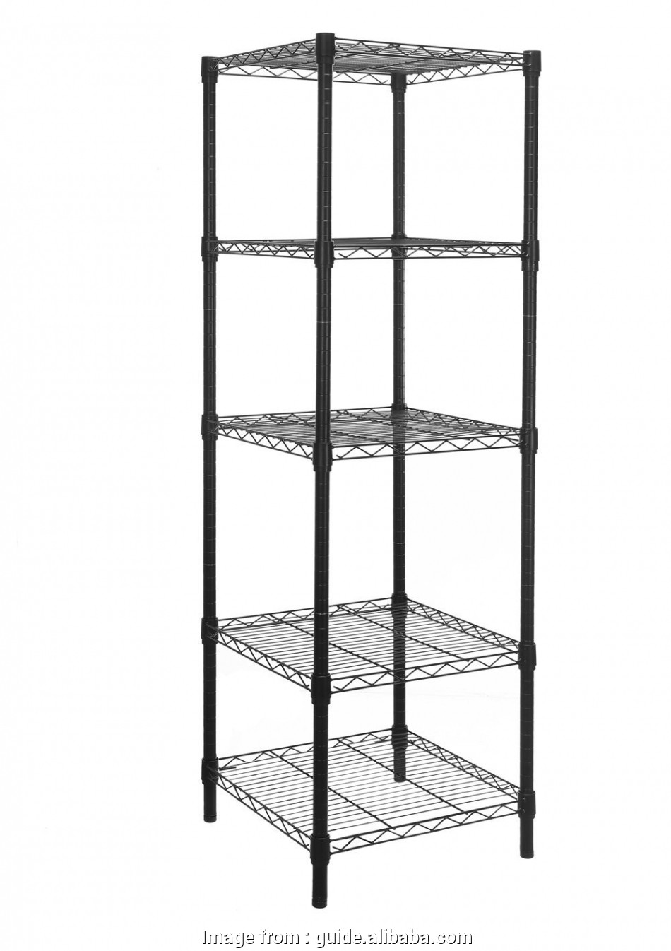 black wire shelf bathroom Get Quotations · HollyHOME 5 Shelves Adjustable Steel Wire Shelving Rack in Small Space or Room Corner, Metal Black Wire Shelf Bathroom Simple Get Quotations · HollyHOME 5 Shelves Adjustable Steel Wire Shelving Rack In Small Space Or Room Corner, Metal Ideas