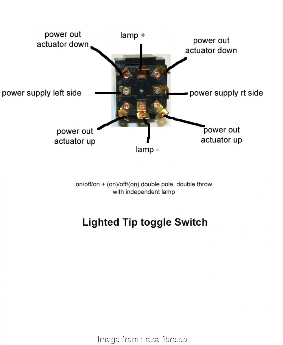 Boat Toggle Switch Wiring Creative Boat Trim Tabs Wiring