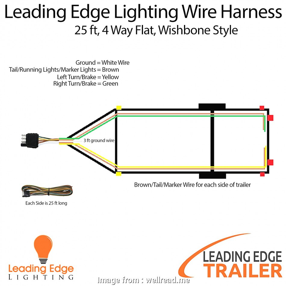 Boat Trailer Brake Wiring Diagram Creative Pictures Of