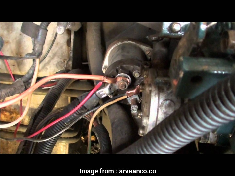 Bobcat Motor Diagram Wiring Diagrams Schema