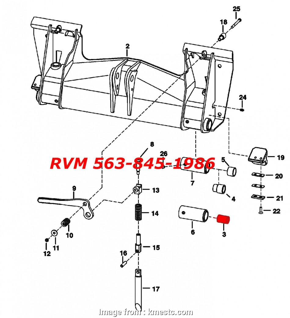 Bobcat Wiring Diagram Library Bmw Wds V15 553 Starter Parts Tilt Cylinder Repair Bushing Skid