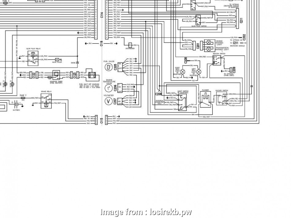 Bobcat  Starter Wiring Diagram Top Bobcat  Wiring Diagram