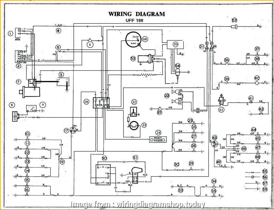Bobcat 863 Wiring Diagram from tonetastic.info