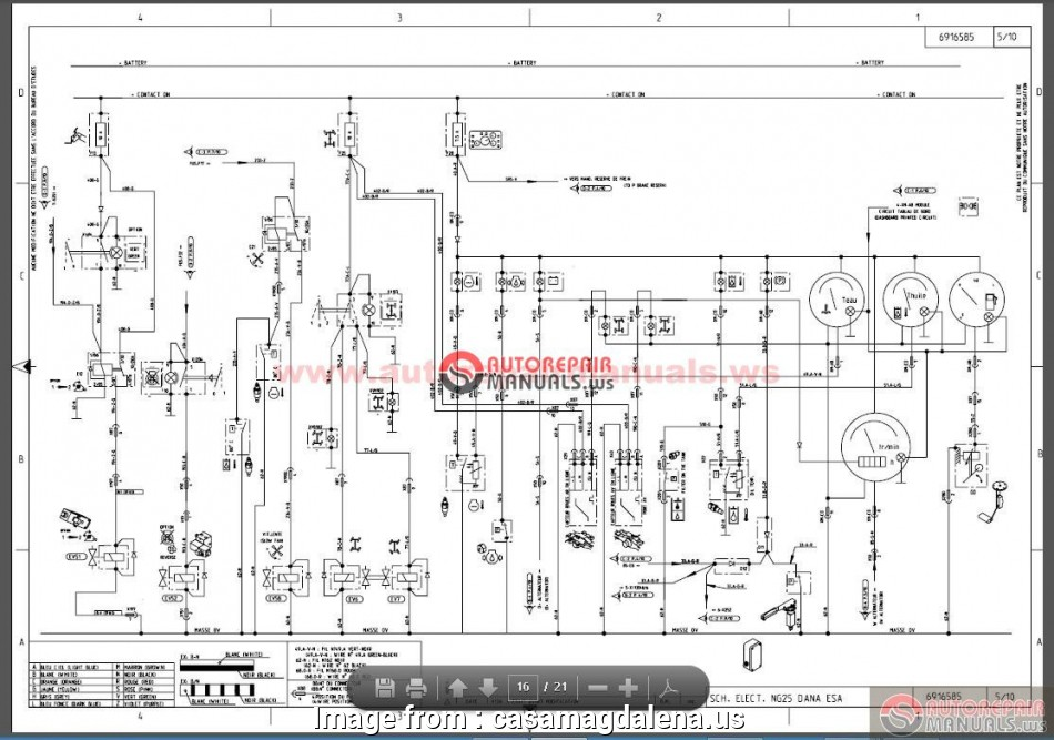 Bobcat  Starter Wiring Diagram Most Bobcat  Wiring