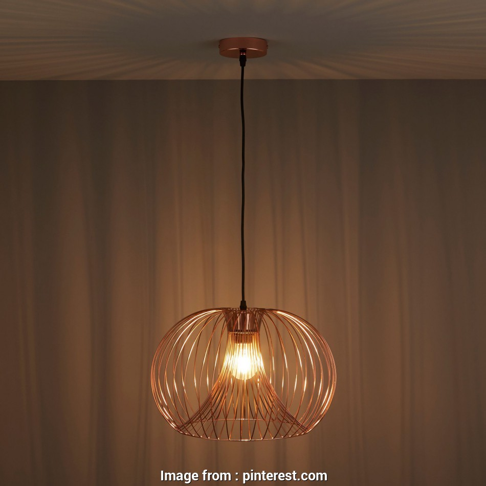 b&q wire track lighting Jonas Wire Copper Pendant Ceiling Light, Departments,, at B&Q 18 Perfect B&Q Wire Track Lighting Solutions