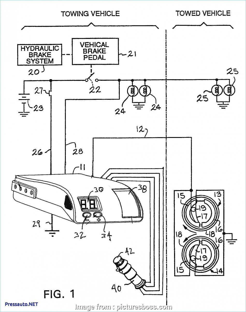 Brake Force Trailer Brake Controller Wiring Diagram Top Hayman Reese Electric Brake Controller