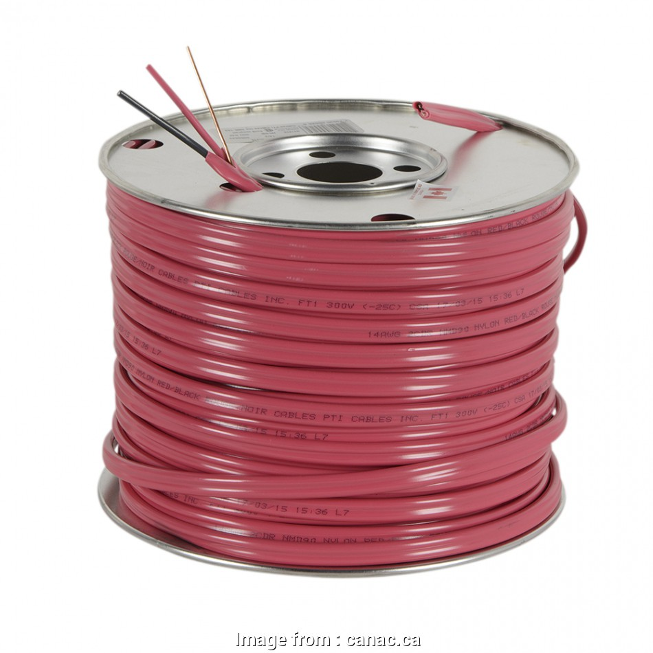 bulk electrical wire Interior Electrical Wire NMD-90, 14/2, (Bulk), 4160003 13 New Bulk Electrical Wire Photos
